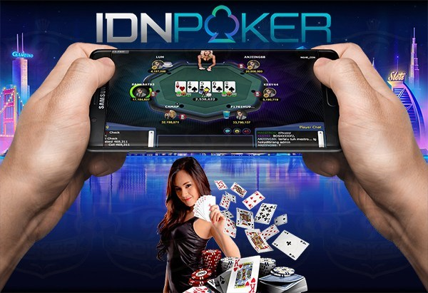 Keuntungan Bermain Poker Online di Situs Judi IDN Poker Terpercaya