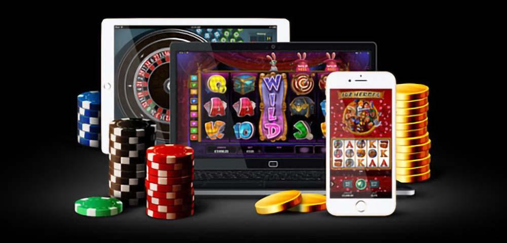 Disebut Lebih Aman Dari Casino Konvensional, Ini Dia Kelebihan Casino Online