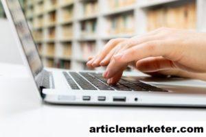 Berinvestasi Dalam Layanan Penulisan Artikel 2021