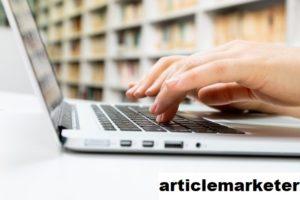 Cara Menulis Artikel Yang Jual Dengan Langkah Strategis Jitu